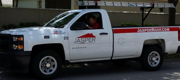 Amazing Contact Jasper Contractors For Your Free Roof Inspection